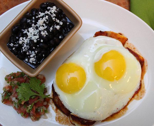 Levantate Enchiladas