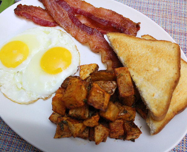 Classico Breakfast