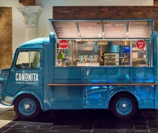 Street Taqueria Food Truck